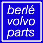 berle volvo parts logo