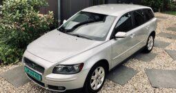 Volvo V50 2.4i Summum | Trekhaak | Aut. | Youngtimer