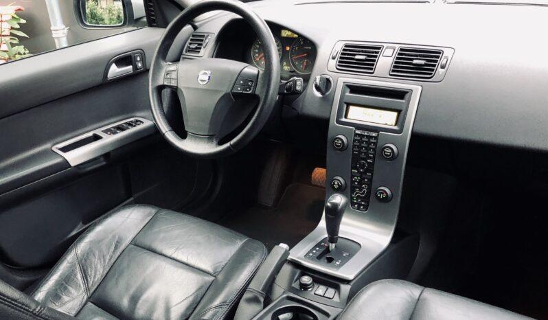 Volvo V50 2.4i Summum   Trekhaak   Aut.   Youngtimer vol