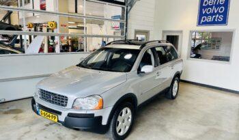 Volvo XC90 4.4 V8 Aut. | 7zits | Youngtimer | 3mnd garantie vol