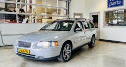 Volvo V70 2.4 140 pk | Edition | 3mnd garantie | Youngtimer