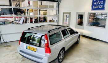 Volvo V70 2.4 140 pk | Edition | 3mnd garantie | Youngtimer vol
