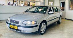 Volvo V70 T5 | Youngtimer | 1e Eig. | Vol! | 3mnd garantie