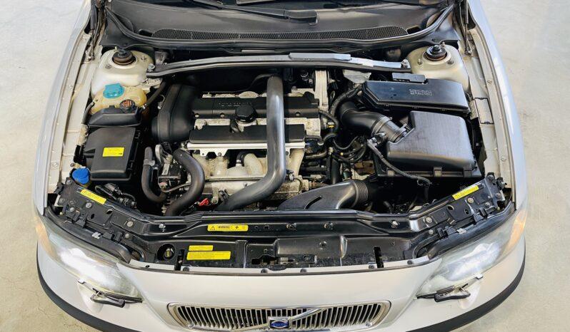 Volvo V70 T5 | Youngtimer | 1e Eig. | Vol! | 3mnd garantie vol