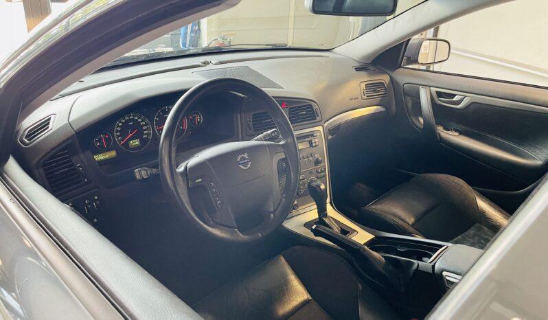 Volvo V70 2.4 Aut. | Youngtimer | Cruise | 3mnd garantie vol