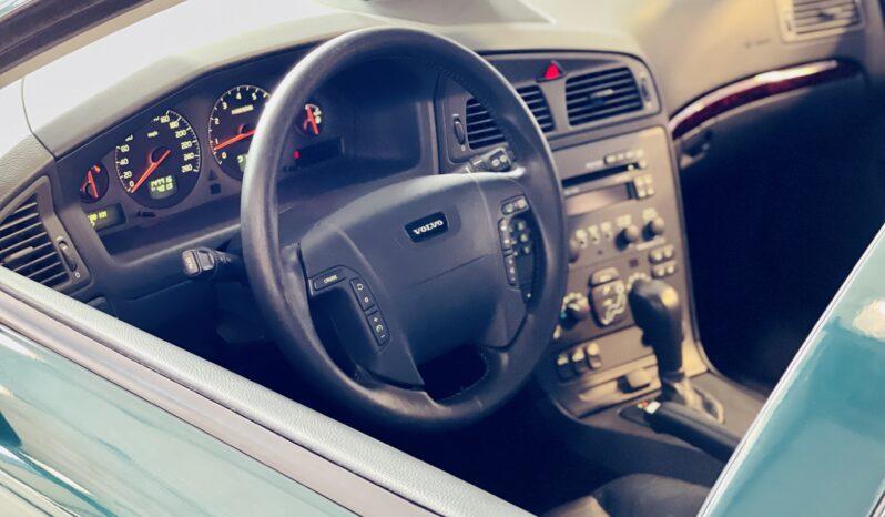 Volvo V70 T5 Aut. | Youngtimer | 1e Eig. | 315pk | 3mnd gar. vol