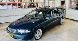 Volvo V70 T5 Aut. | Youngtimer | 1e Eig. | 315pk | 3mnd gar.